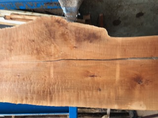 Maple Slab 57251a