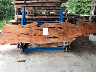 Maple Slab 57256