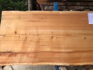 Spruce Slab 57270b