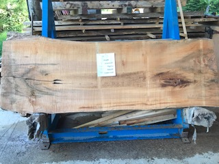 Maple Slab 57792