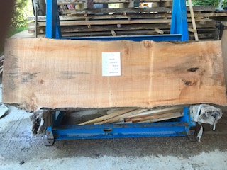 Maple Slab 57793