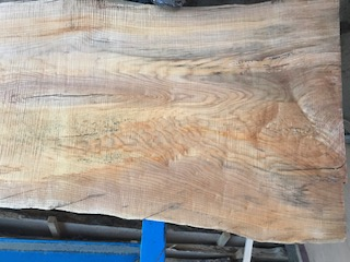 Maple Slab 57797a