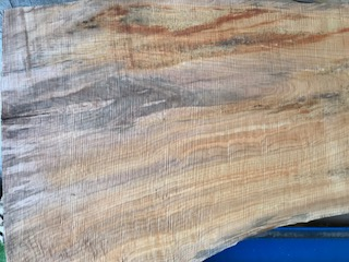 Maple Slab 57797b