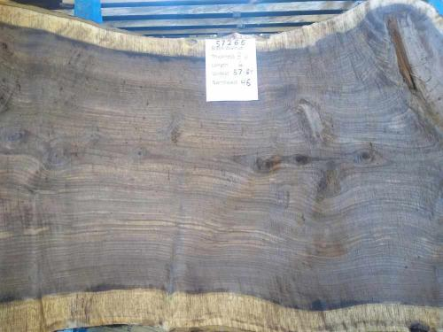 Black Walnut Slab 57266