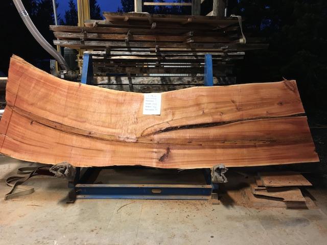 Cedar Slab 57314